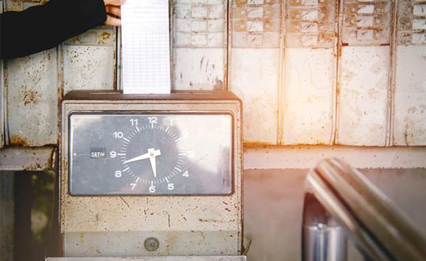 労務で役立つ勤怠管理システム機能の選び方