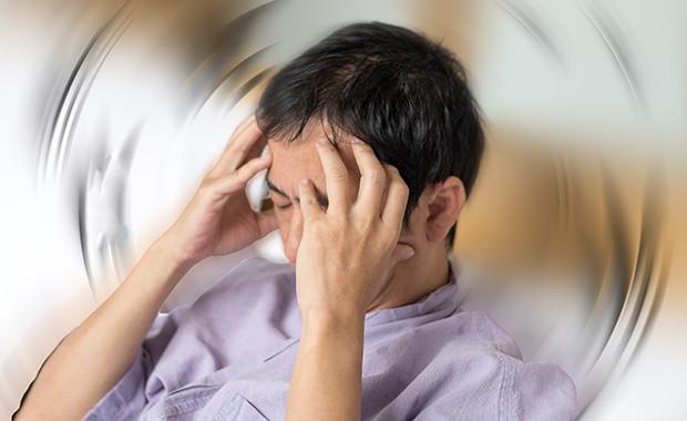 注意すべき疾病1:脳疾患