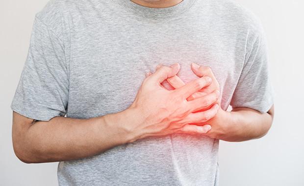 注意すべき疾病2:心臓疾患