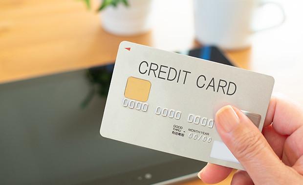 機能3:クレジットカード利用明細取り込み