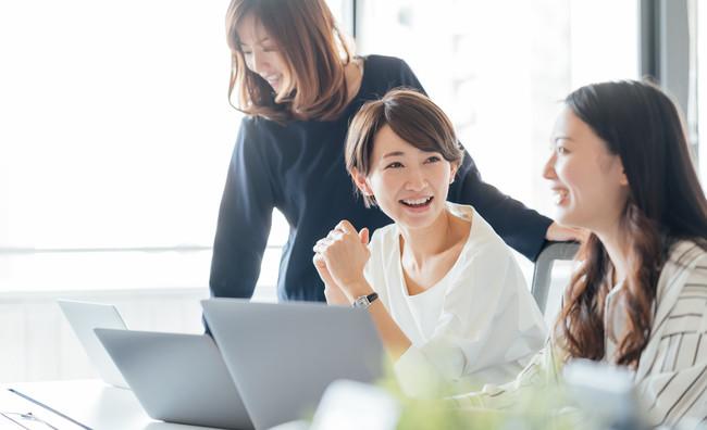 女性が働きやすい環境を整備する「女性活躍推進法」