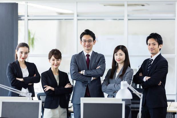 改正女性活躍推進法の概要と求められる企業の対応、社内環境整備の5つのステップ