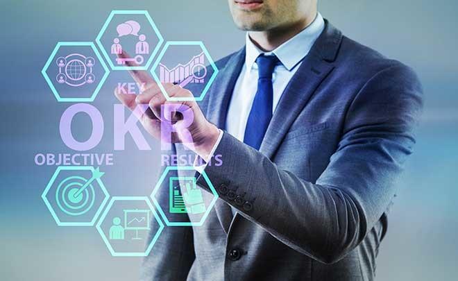 働きがいのある会社づくりに効く!目標管理手法「OKR」を徹底解説