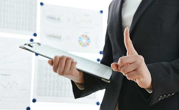 OKRによる目標管理を成功させるポイントと注意点