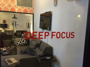 【weworkデビュー!】行ったぜサンフランシスコ!Dreamforce2015 [2/3]:San Mateo, Rocketspace, そしてwework