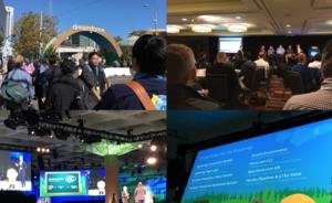 Dreamforce'16|人事・経理領域にAI(Salesforce Einstein)が利用される時代が来ます