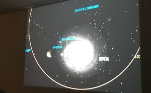宇宙のスケールの大きさに圧倒されっぱなし!<BR>TeamSpirit University #01 開催レポート