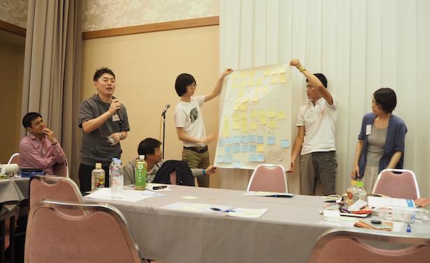 今年は千葉県での初開催!チームスピリット 合宿2018レポート