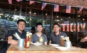 Welcome to TeamSpirit Singapore!