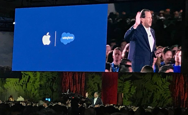 Dreamforce18参加!Dreamforceの歩き方その② Day 1