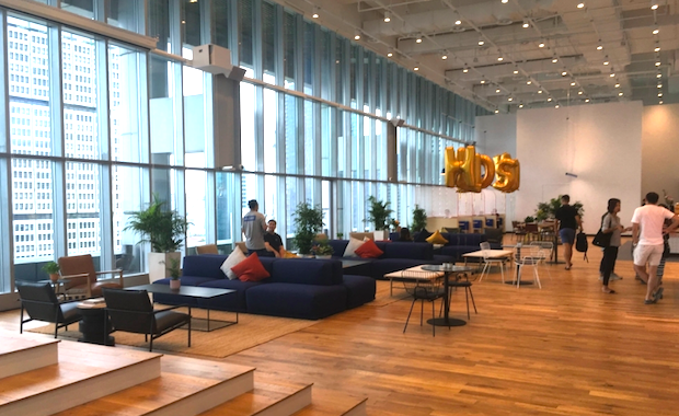 シンガポールオフィス移転!新しいスタート〜New Begining!〜
