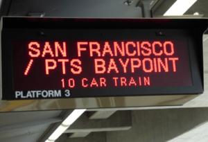 来年こそはサンフランシスコに行くぞと思っているあなたに贈る「Dreamforceの歩き方」 前編