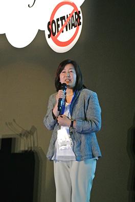 【寄稿Cloudforce Japan 2012レポート】導入したユーザー企業は、いったいチームスピリットのどこを評価したのか