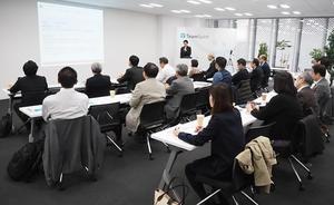 【共催セミナー】「働き方改革」実践事例セミナーレポート