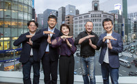 Forbes Japan共催、TeamSpirit Day2019開催! 新サービスTeamSpirit WSPを発表