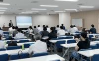 【セミナーレポート】テレワークを通じた働き方改革とデジタルトランスフォーメーション