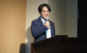 藤原が、HRテクノロジーサミット2019に登壇!