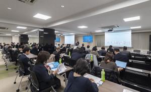 【セミナーレポート】「働き方改革×DXセミナー」開催レポート