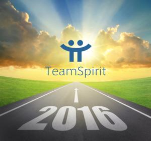 【ニュースリリース】「TeamSpirit」と「TeamSpirit人事マスター」をメジャーバージョンアップ〜 両サービスのSpring'16を同時リリース〜