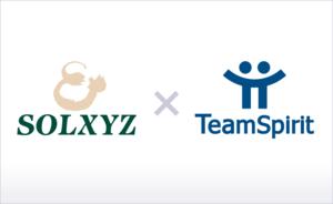 TeamSpiritにソルクシーズの「Fleekform給与」が連携 -給与明細のWEB配信で提携-