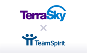 TeamSpiritがSkyOnDemandとmitocoに連携