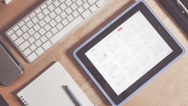 クラウドWatchに、新機能Calendar Accessをご紹介いただきました!