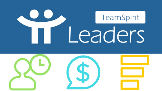 思い通りのプロジェクト原価管理ができていますか?リアルタイムなプロジェクト原価管理を可能にするTeamSpirit Leadersデモ実演&事例Webinar