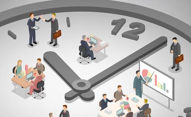 中堅・中小企業の経営者さま向け「働き方改革」実践ポイントセミナー