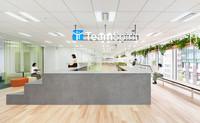 自社の働き方改革に向けオフィスをリニューアル  〜  コンセプトは「進化するオフィス」! 〜