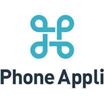 Phone Appli for TeamSpirit